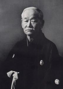 927_Jigoro Kano