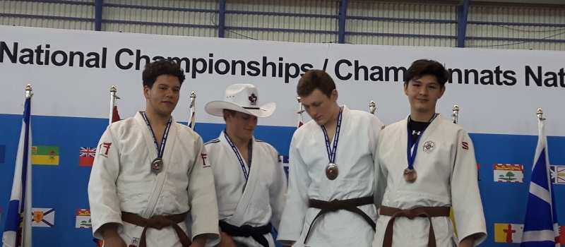 club de judo anjou